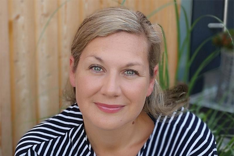 Kerstin Schmelcher