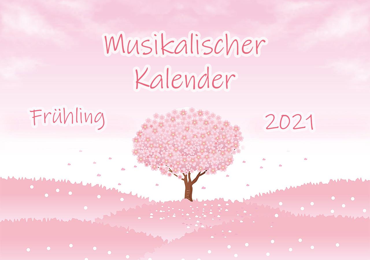 Musikalischer-Kalender