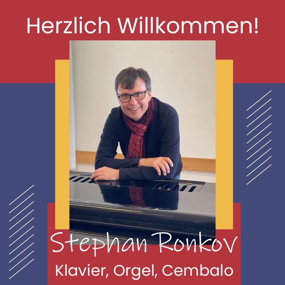 Stephan-Ronkov