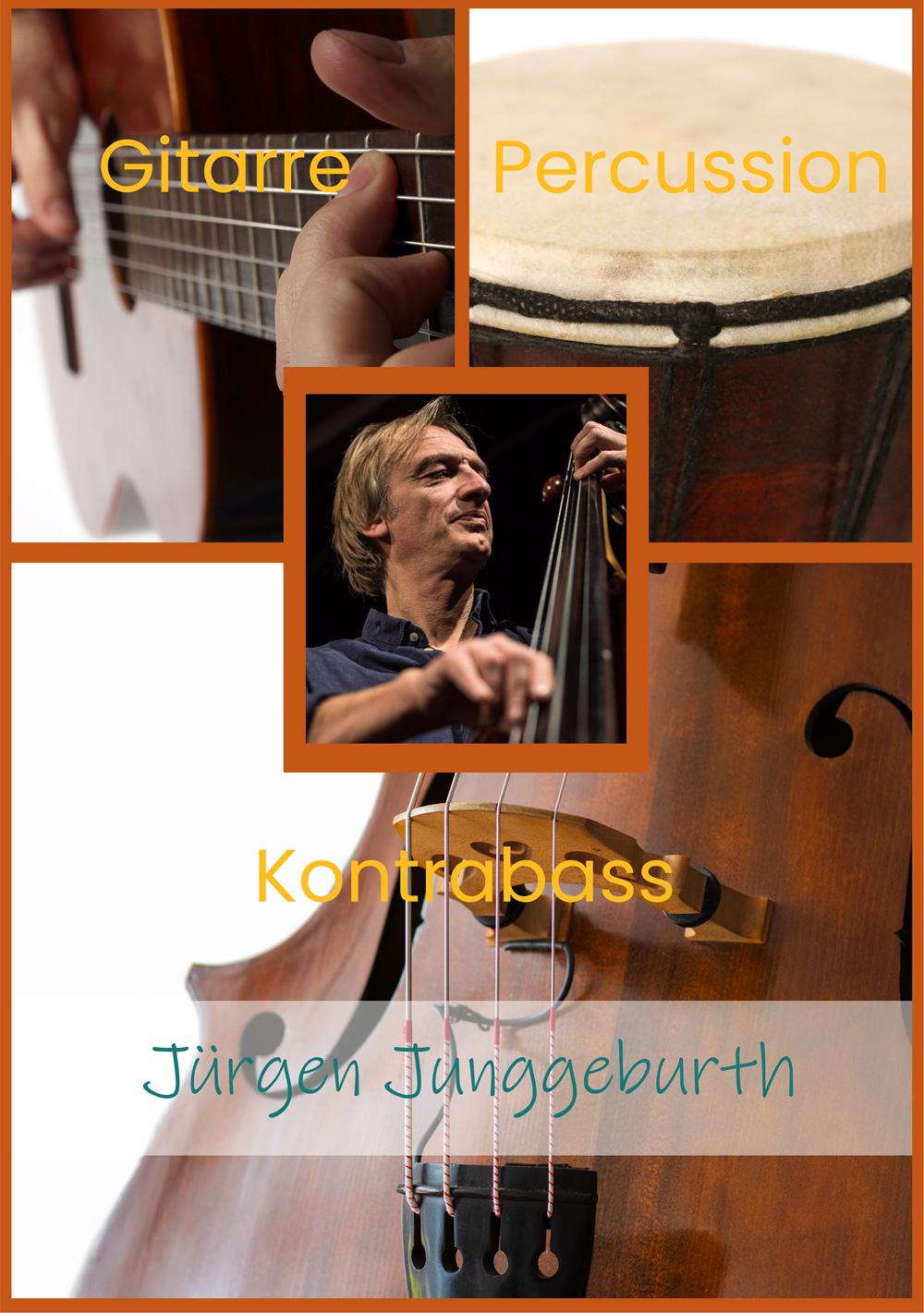 Jürgen Junggeburth