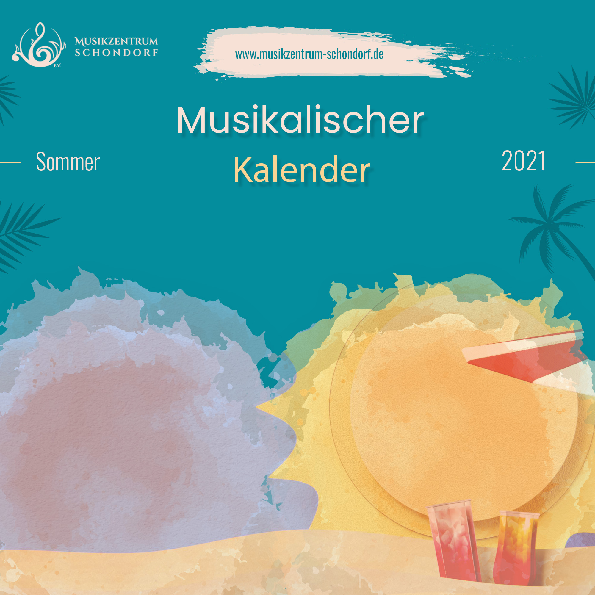 Musikalischer Kalender Sommer 2021