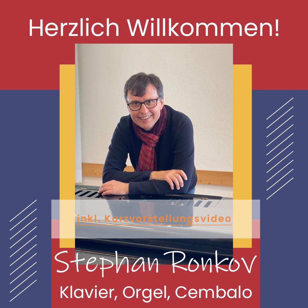 Stephan Ronkov